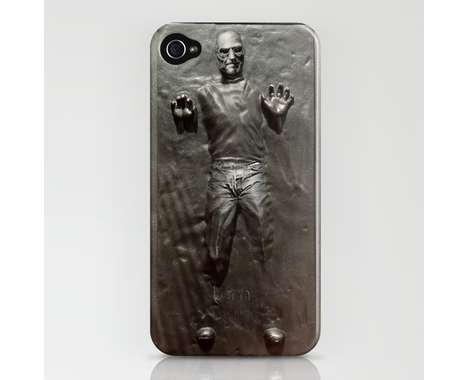 11 Quirky Carbonite Creations