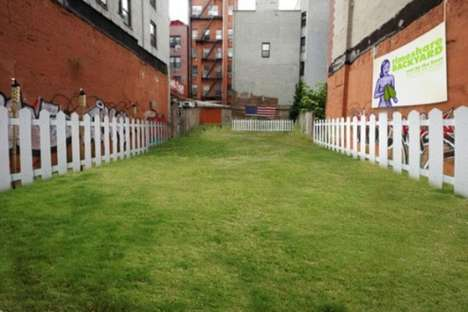 Rentable Lawns