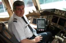 Pilot-Friendly Tablets - Delta Inflight iPads Implemented to Enhance Communication
