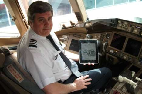 Pilot-Friendly Tablets