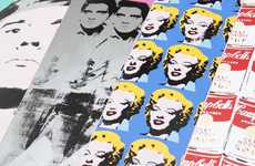 Pop Art Street Decks