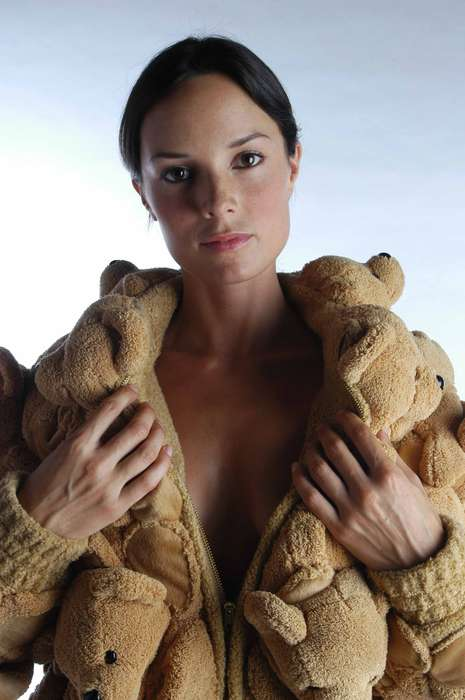 Terrific Teddy Coats