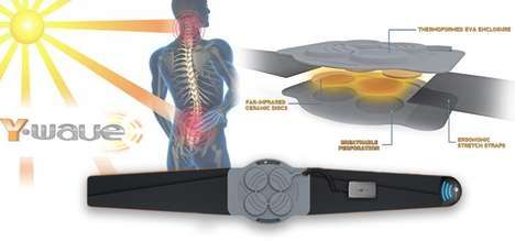 Miraculous Muscle-Warming Massagers