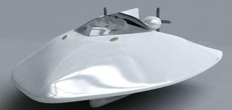 Sting Ray Luxury Boats