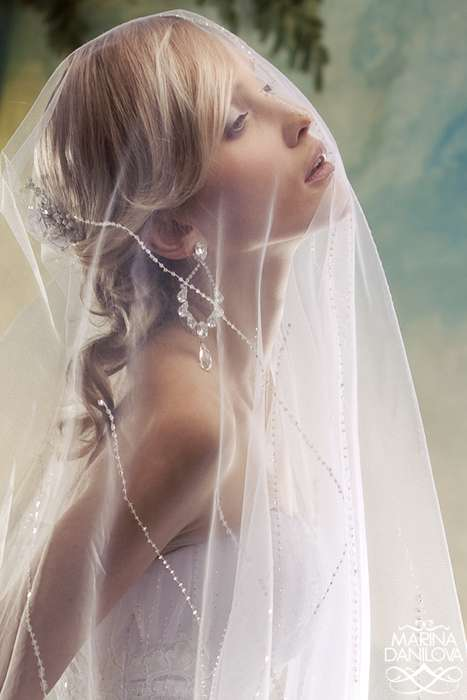 Whimsical Wedding Editorials