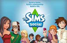 Browser-Based World Battles - Sims Social Goes Head-to-Head With the Most Popular Game Ever