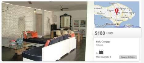 Vacation Apartment Rental Sites