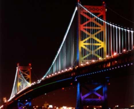45 Boundary-Breaking Bridges