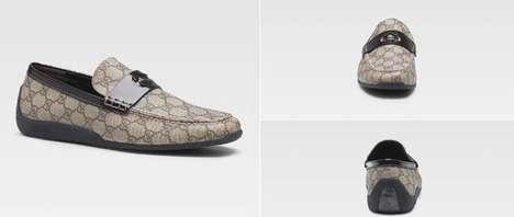 Carbon Fiber Heels