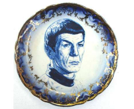 20 Spock Sightings