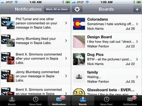 Members-Only Social Media Apps