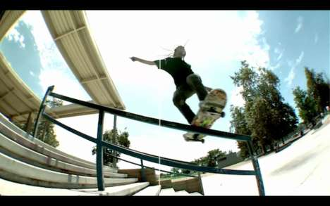 The Neen Williams Supra Commercial Welcomes Him to the Team