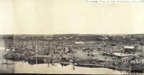 Fictionalized Disaster Narratives