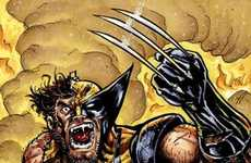 35 Savage Wolverine Sightings