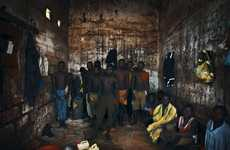Stony Prison Shoots - The Dungeon Series Sheds Light on Buhinjuza's Detention Centers