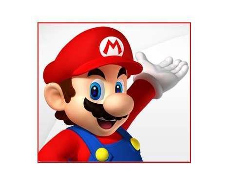 100 Sassy Super Mario Finds