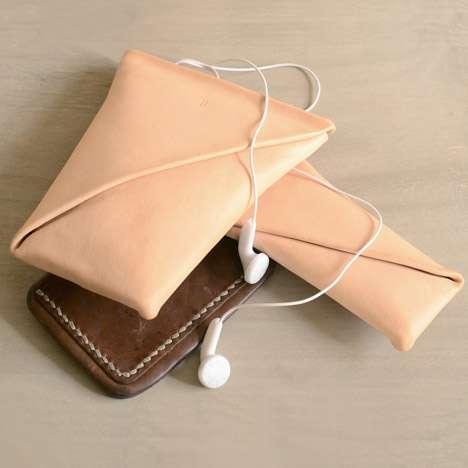 Seamless Luxury Wallets