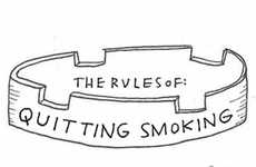 Satirical Smoker Guides