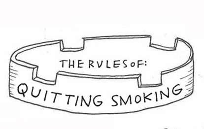 Satirical Smoker Guides