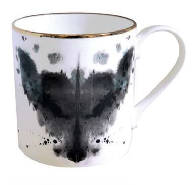 Cognitive Coffee Cups