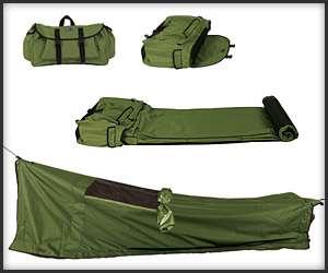 Convenient Camping Gear