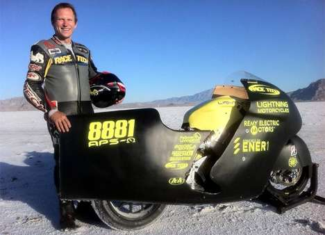 Beastly Bike Batteries
