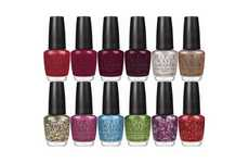 Children's Characters Lacquers - The Muppets OPI Collection is Fun and Colorful