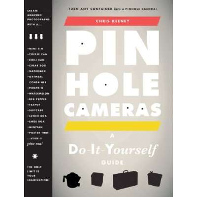 Build Your Own Photo Snapper with the Pinhole Camera DIY Guide