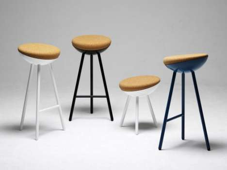 Bird Sanctuary Stools