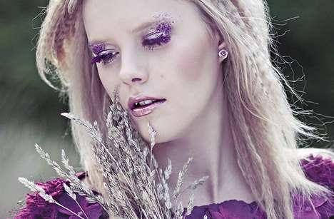 Lavender Flora Photography