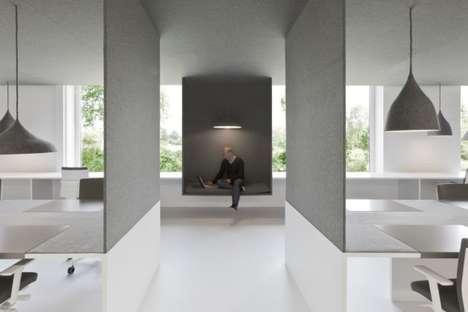Clean Concretelike Spaces