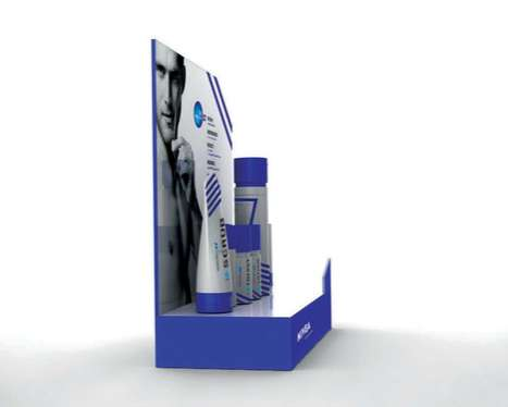 Macho Beauty Products - The Nivea Revitalizing Skincare Line Offers a Fresh Face for Young Men