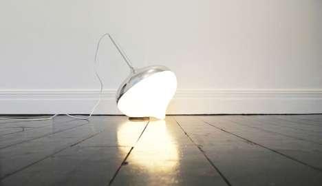 Spinning Top Lighting