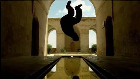 Epic Acrobatic Energy Shoots