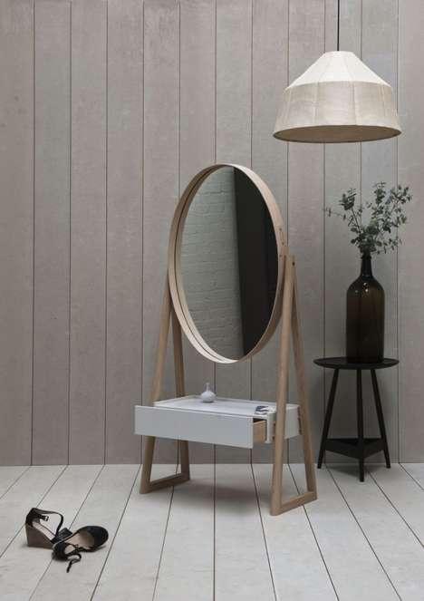 Minimalist Vanity Sets