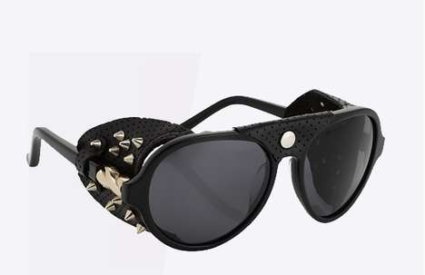 Sultry Sunglasses Collaborations