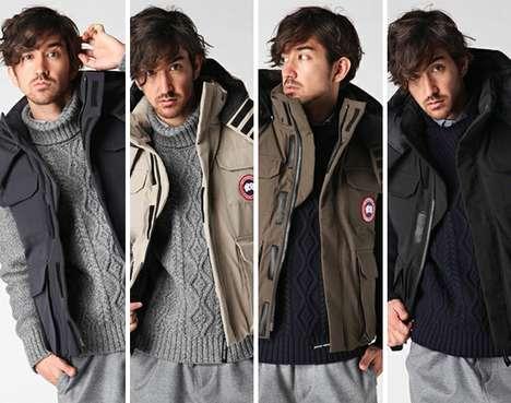 Arctic Canuck Winterwear