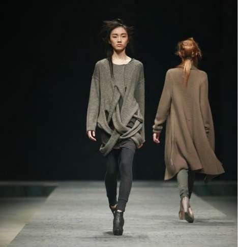 Fierce Cozy Fashions
