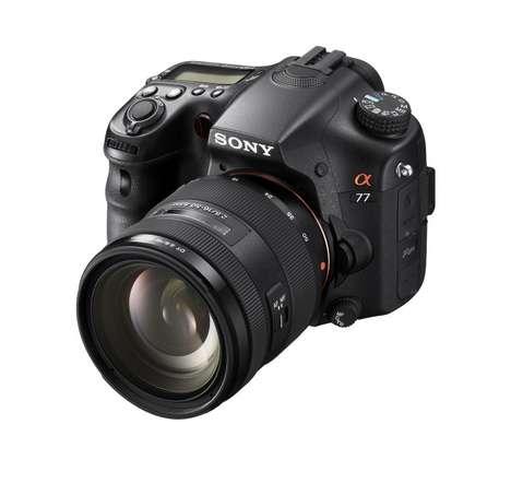Translucent Motion Cameras