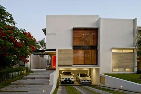 Marble Mexican Residences