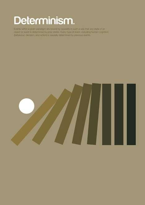Philosophical Graphic Design