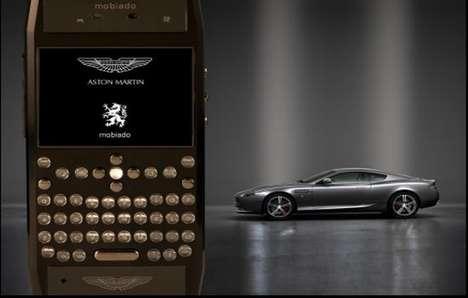 Elite Automotive Mobiles