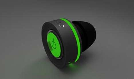 Compact Hi-Tech Headsets