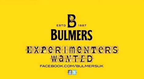 Pop-Up Phone Calls - The Bulmers Commuter Experiment Attempts to Spark Conversation