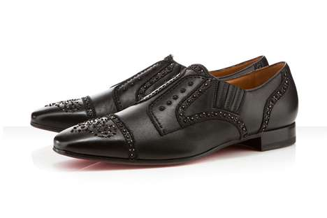 Mariachi Dress Shoes