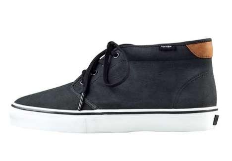 Clasically Cool Kicks