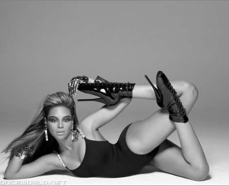 78 Bold Beyonce Features