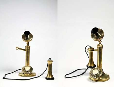 Roaring Twenties Mobile Phones