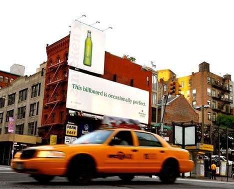 Rocking NYC Billboards