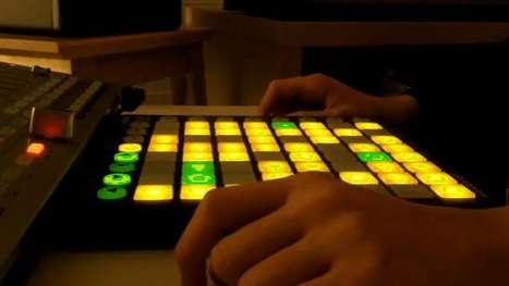 Monstrous Multitrack Mixes
